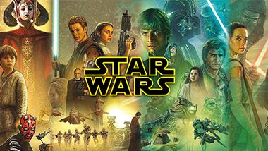 Star Wars: How Gungan Frontier Discovered the Bio-diversity of Naboo