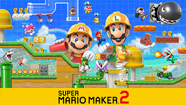 Super Mario Maker 2 Players Have Uploaded Additional 26 Million Levels