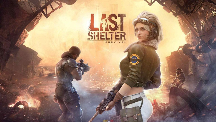 Last Shelter: Survival – Survive Or To Turn Into One Of The Walking Dead