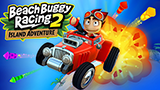 Beach Buggy Racing 2: Island Adventure is All Set to Blow Your Mind
