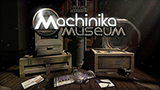 Machinika Museum Mobile Game is Out Now!