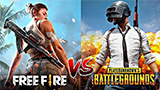 3 Causes Why Free Fire is Enhanced than PUBG Mobile Lite on Low-end Android Devices