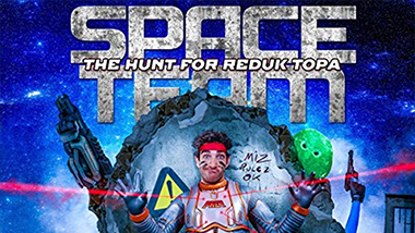 Spaceteam Mobile Game Review