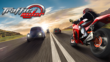 Traffic Rider Game Review