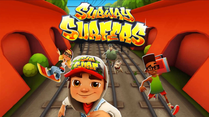 Subway Surfers Mobile Game Review