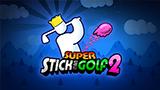 Super Stickman Golf 2 Review